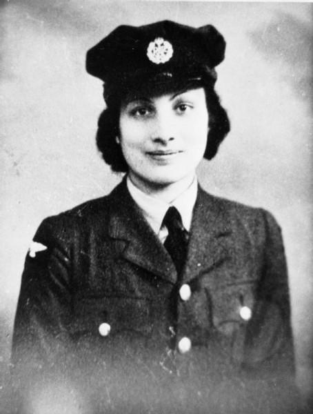 Noor Inayat Khan Subay